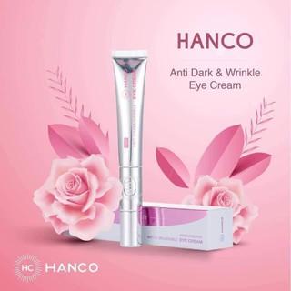 Kem Trị Thâm Quầng Mắt Hanco – Eye Cream Hanco