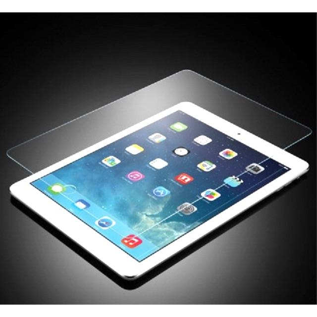Kính cường lực dành cho ipad 5, 6, 7, 8 màn hình 9.7 inch