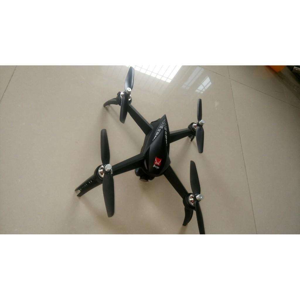 Flycam MJX bugs 5W - Flycam GPS
