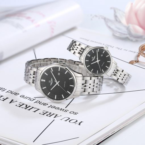 Đồng hồ cặp đôi SRWATCH SR80071.1101CF