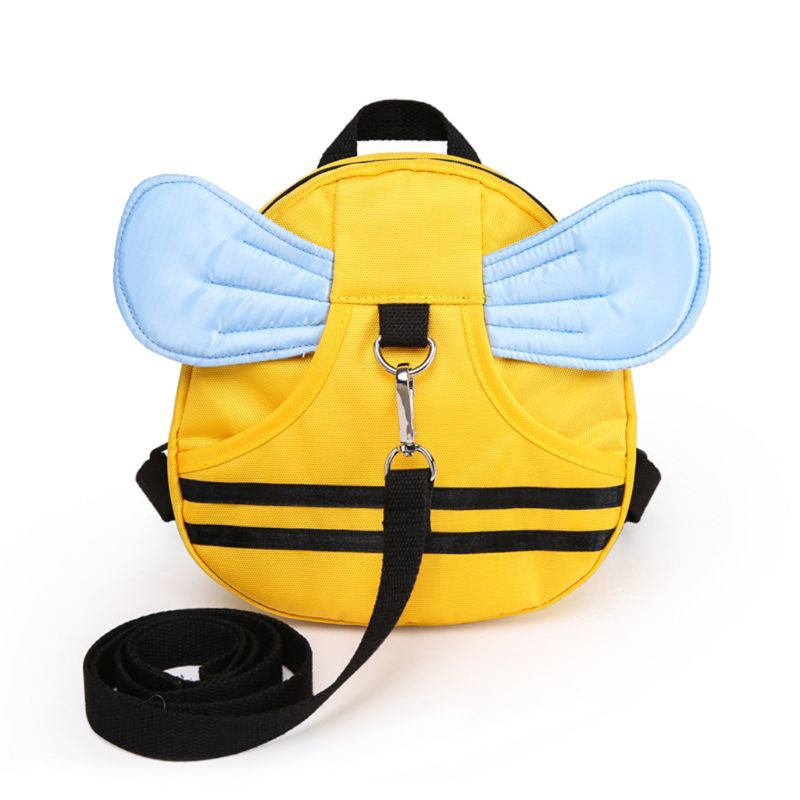 Anti-lost Child Backpack with Safety Backpack with Wings Giá chỉ 218.991₫