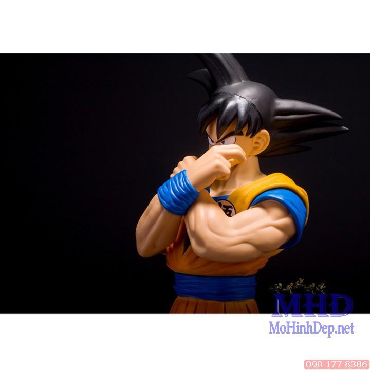Mô hình Son Goku Big Size cao 39cm - Dragon Ball