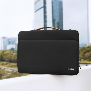 Túi chống sốc Tomtoc Briefcase 15inch for Macbook Laptop - A14