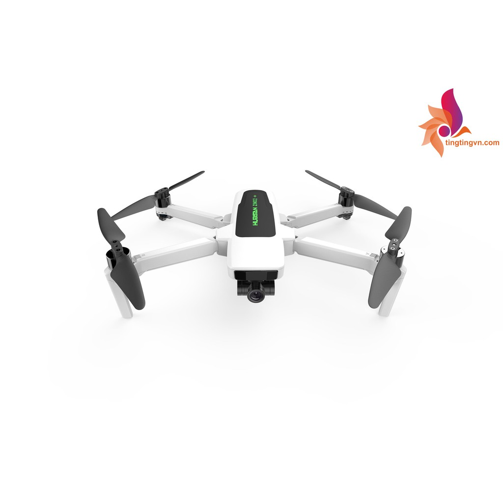 Combo Flycam Hubsan Zino 2+ Plus GPS Syncleas mới nhất 9KM FPV 4K 60fps  Camera Gimbal 3 trục Thời gian bay 35 phút