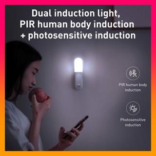 Đèn cảm ứng chuyển động thông minh Baseus Sunshine Series