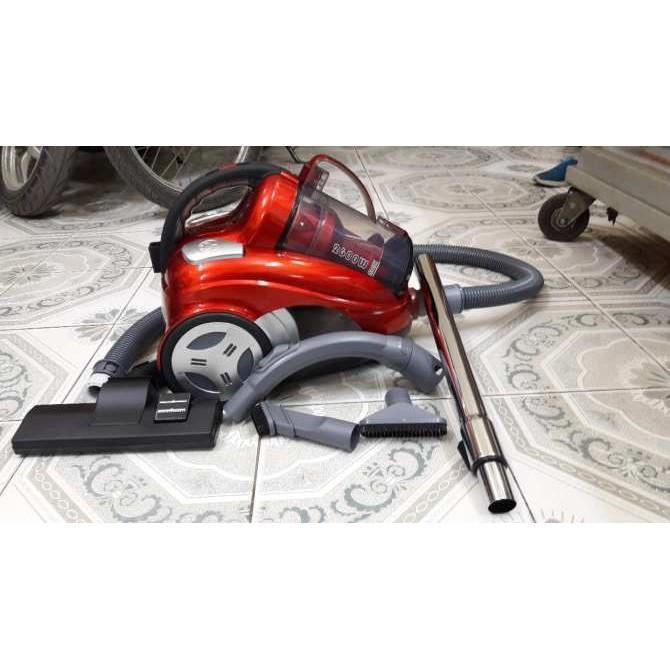 MÁY HÚT BỤI CAO CẤP Vacuum Cleaner JK2004 SMB[pk]