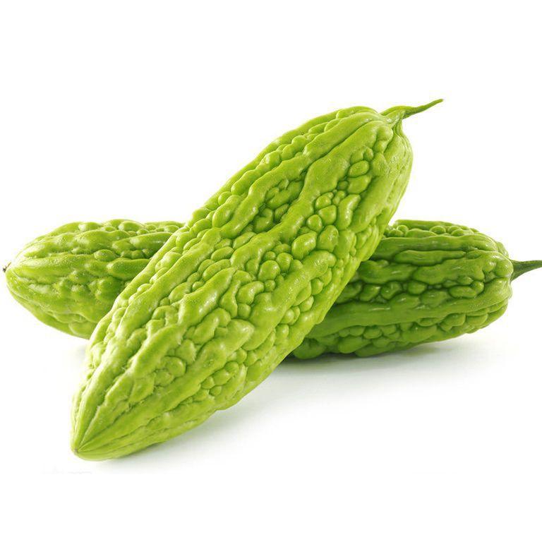 hạt giống cây mướp đắng (10. hạt).