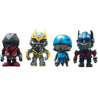 💝 Mô hình Transformers Optimus Prime hàng chính hãng siêu đẹp