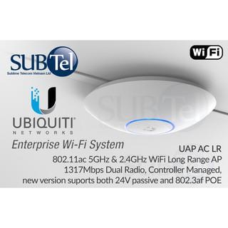 [ Chính Hãng Ubiquity ] AC LR - Bộ Phát WIFI của Mỹ - tầm xa 183m , cực mạnh - SUBtel