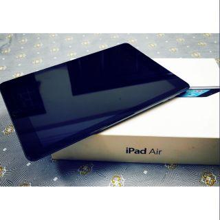 Apple iPad Air 1 dung lượng 32GB Đen Xám (Wifi+ 4G)