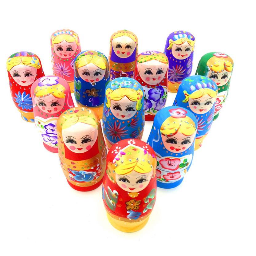Đồ chơi búp bê nga Matryoshka bằng gỗ an toàn cho bé - 3157962 , 716987901 , 322_716987901 , 60000 , Do-choi-bup-be-nga-Matryoshka-bang-go-an-toan-cho-be-322_716987901 , shopee.vn , Đồ chơi búp bê nga Matryoshka bằng gỗ an toàn cho bé