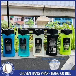 Sữa Tắm Gội 3in1 AXE Dành Cho Nam_ Hàng Có Bill thumbnail