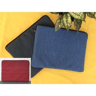 [Chống thấm] Túi chống sốc laptop