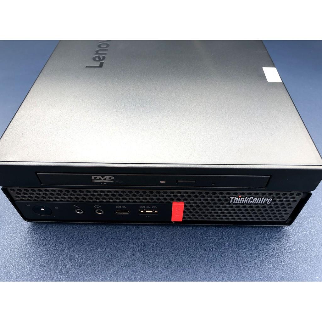 Lenovo Thinkcentre M720q i3 8100T 8GB 128 NVMe Hàng Mỹ