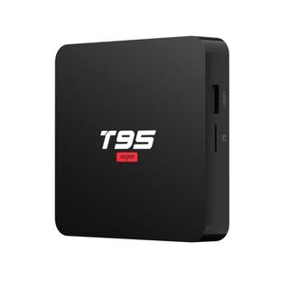 Đầu Tv Box T95 Android 10.0 2gb Ram 16gb Rom Hd Usb 30 4k Wifi Network Tv Set-Top Box 4k