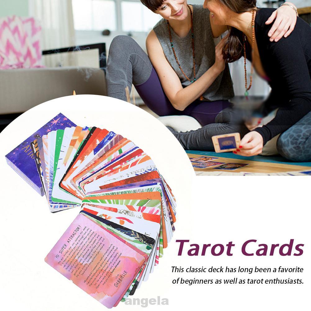 Bộ Bài Tarot 44 Lá