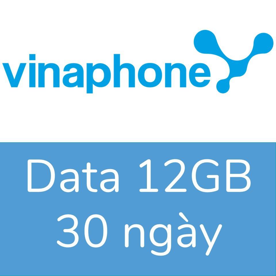 Vinaphone 12GB, 30 ngày