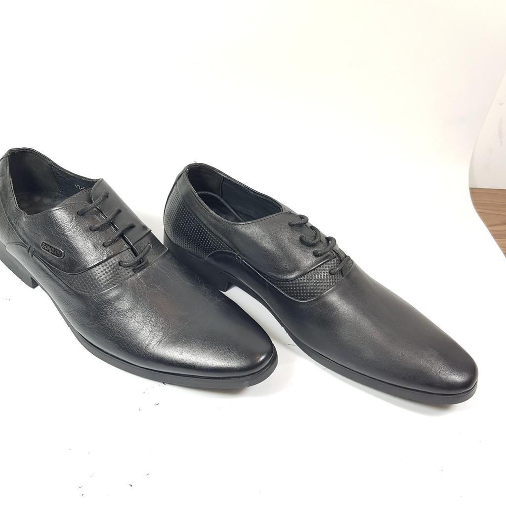 Giày Tây Cao Cấp Mã D60