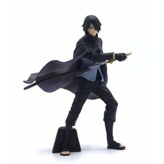 Mô hình nhân vật Uchiha Sasuke 16cm trong BORUTO NARUTO NEXT GENERATIONS