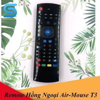 Remote Hồng Ngoại Air-Mouse T3
