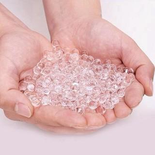 Bộ 10000 hạt nở ngâm bằng thủy tinh