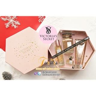 Gift set nước hoa Love 4 sp