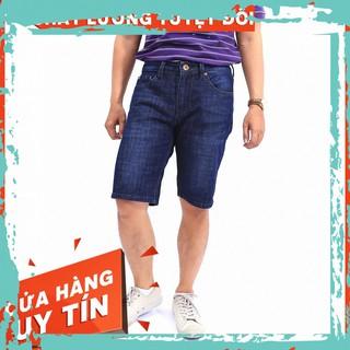 [Ưa Chuộng] [Thời Trang Hè Fasamy]Quần Jeans short nam Fasamy FS020 – Chính Hãng
