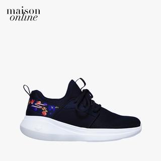 SKECHERS - Giày sneaker nữ họa tiết hoa GoRun Fast 17618-NVMT thumbnail