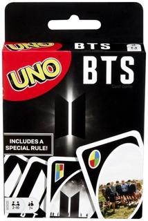Trò chơi UNO BTS Mattel