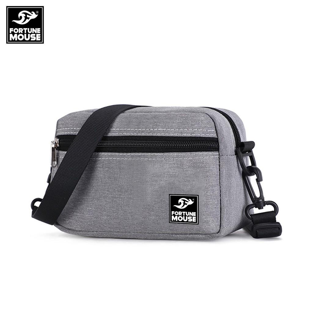 Túi đeo chéo tiện lợi Fortune Mouse C345