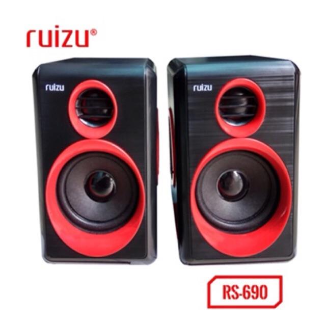 Loa máy tính Ruizu RS-690 2.0.