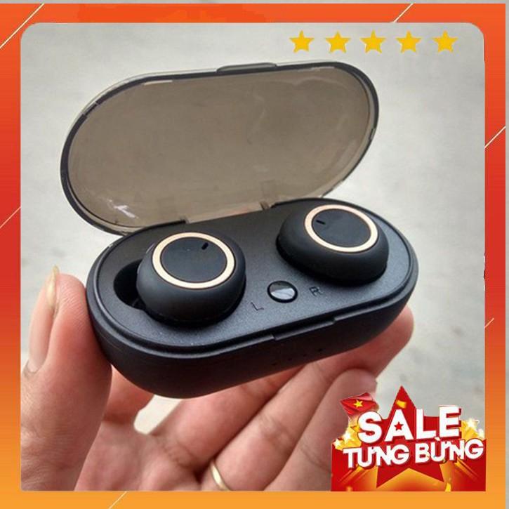 Bảo Hành 6 Tháng Lỗi Đổi Mới Tai Nghe Bluetooth Sony D76 Tws - Chất lượng cao - Nghe không hay hoàn tiền
