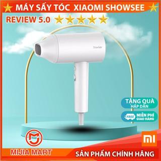 [CHÍNH HÃNG] Máy sấy tóc Xiaomi Showsee, ion âm chống khô tóc, công suất lớn 1800w, chuẩn salon MIJIAMART thumbnail