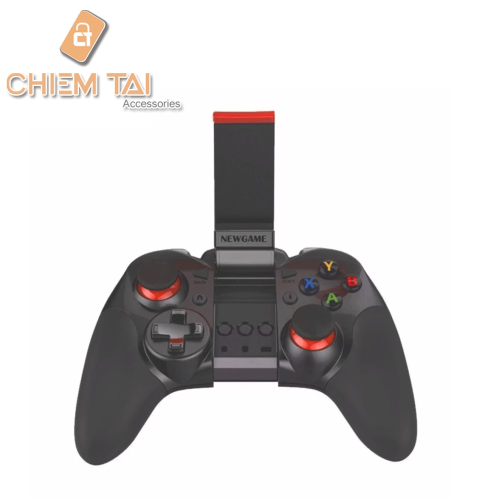 Tay cầm chơi game bluetooth Newgame N1 Pro ( chính hãng )