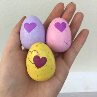 Trứng nở hatchimals