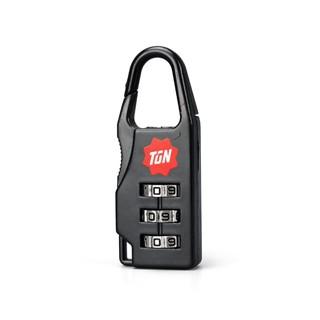 Ổ khóa 3 chữ số thiết kế chống trộm tiện dụng thumbnail