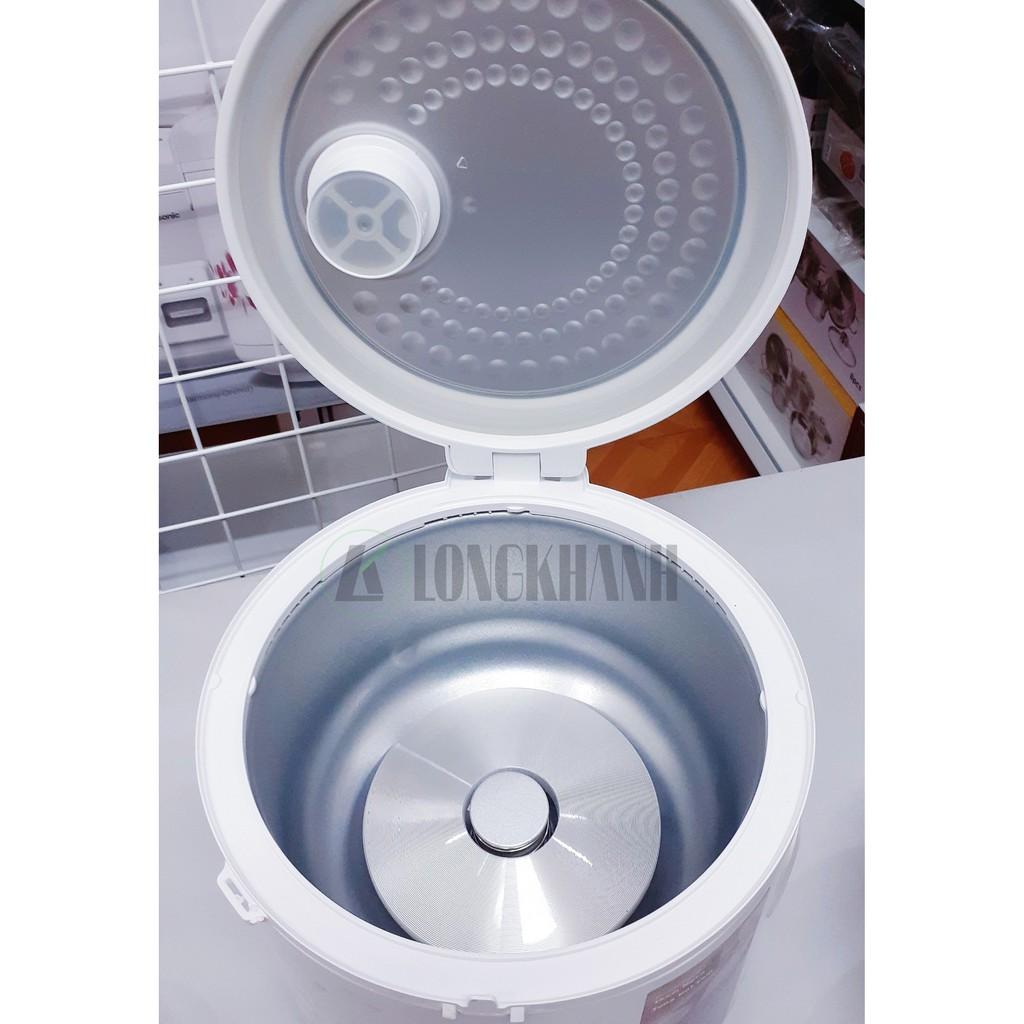 Nồi cơm điện Midea MR-CM1025, 1.0L trắng, BH chính hãng 12 tháng