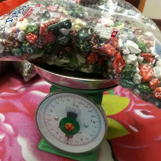 combo cho kh Yeu  (2kg)