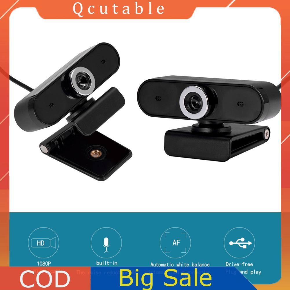Webcam Xoay 360 Độ Độ Phân Giải Hd 480p