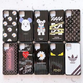Ốp lưng vali dẻo Samsung A50/A50s/A30s/A21s/A11/A02s/A12/M51