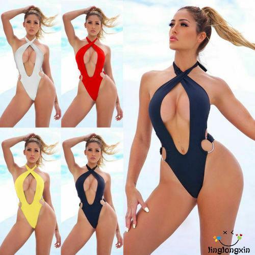 Đồ bơi Bikini 1 mảnh hở ngực kèm mút lót nâng ngực thời trang gợi cảm quyến rũ dành cho nữ - 22189004 , 2072690435 , 322_2072690435 , 203091 , Do-boi-Bikini-1-manh-ho-nguc-kem-mut-lot-nang-nguc-thoi-trang-goi-cam-quyen-ru-danh-cho-nu-322_2072690435 , shopee.vn , Đồ bơi Bikini 1 mảnh hở ngực kèm mút lót nâng ngực thời trang gợi cảm quyến rũ d