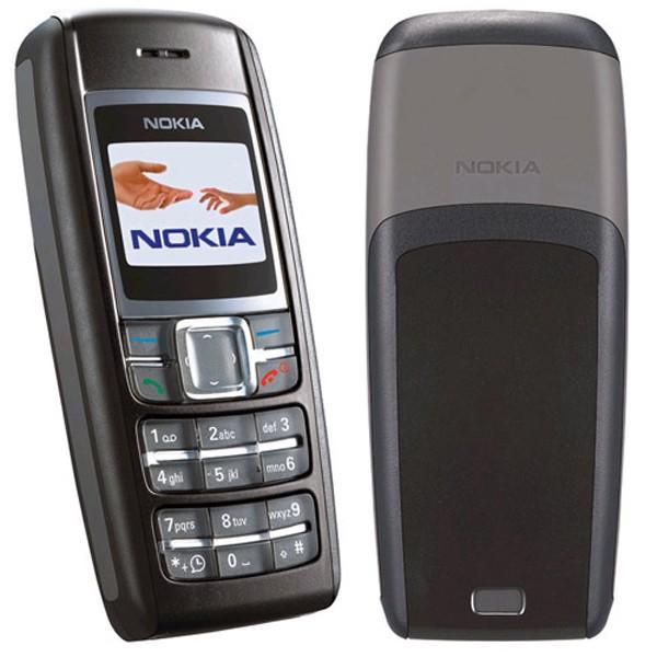 Điện thoại Nokia 1681