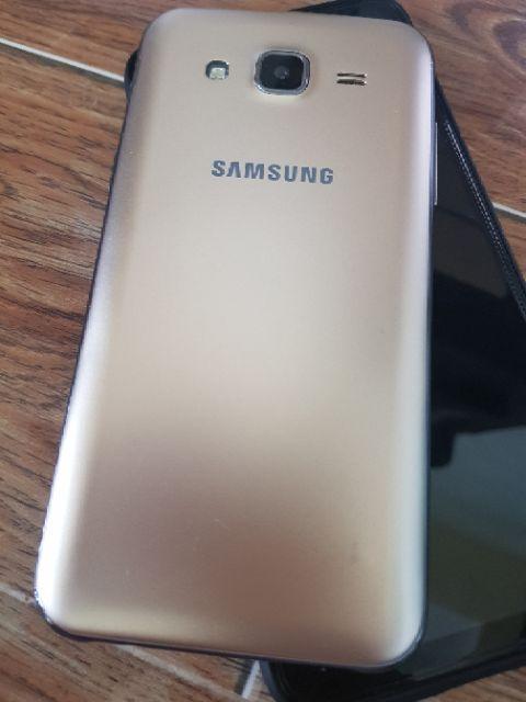 Điện thoại samsung galaxy j5 mới tinh chín hãng nhập khẩu