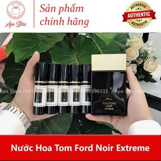 Nước Hoa Nam Tom Ford Noir Extreme Chai 10ml