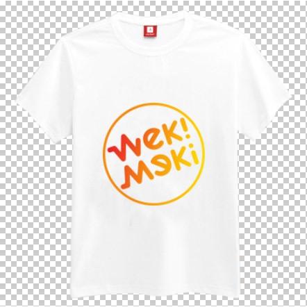 Áo thun nam nữ Kpop logo nhóm nhạc Weki Meki - Công ty Fantagio