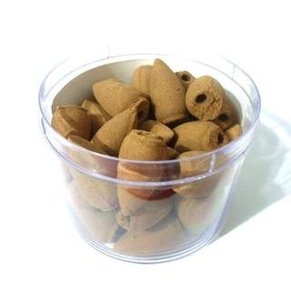 Yêu ThíchNụ trầm hương khói tỏa ngược thái lan, dùng cho thác trầm - Hàng loại 1 mùi hương dễ chịu thư giãn - SIÊU RẺ