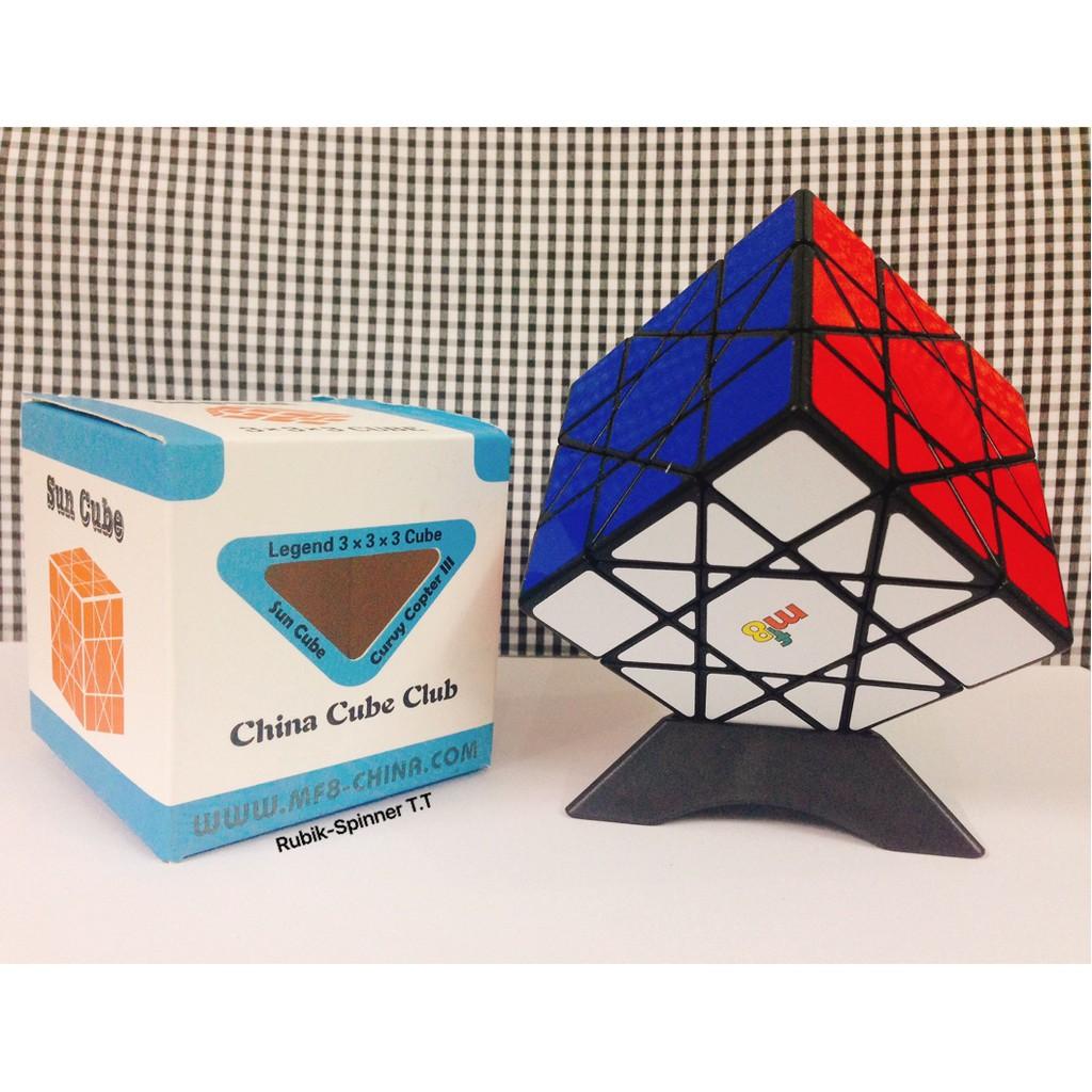 Rubik Biến Thể 6 Mặt - mf8 Sun Cube - 3413889 , 1106333499 , 322_1106333499 , 750000 , Rubik-Bien-The-6-Mat-mf8-Sun-Cube-322_1106333499 , shopee.vn , Rubik Biến Thể 6 Mặt - mf8 Sun Cube