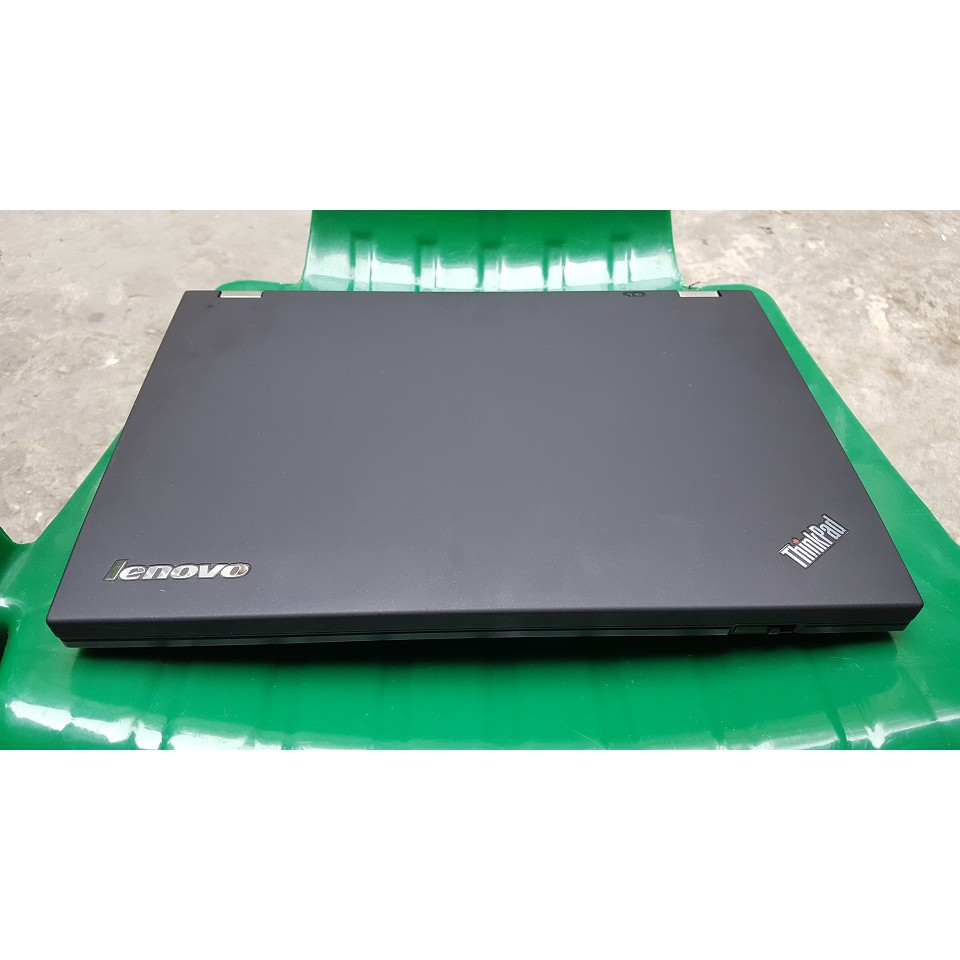 Lenovo Thinkpad T430 -Core i7 - Ram 4G - ổ cứng 320GB - 14inch | laptop thinkpad t430