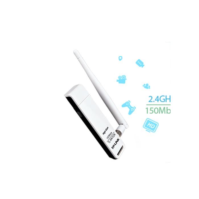 USB thu phát Wifi WN-722N
