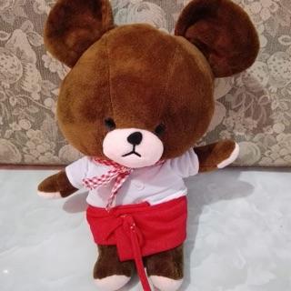 Gấu bông ❤️❤️